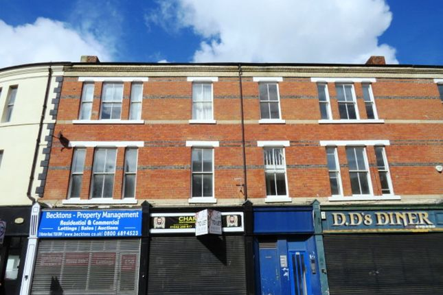 Thumbnail Flat for sale in Norton Road, Norton, Stockton-On-Tees