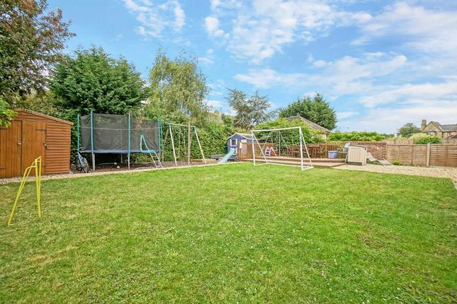 Property For Sale In Grafham