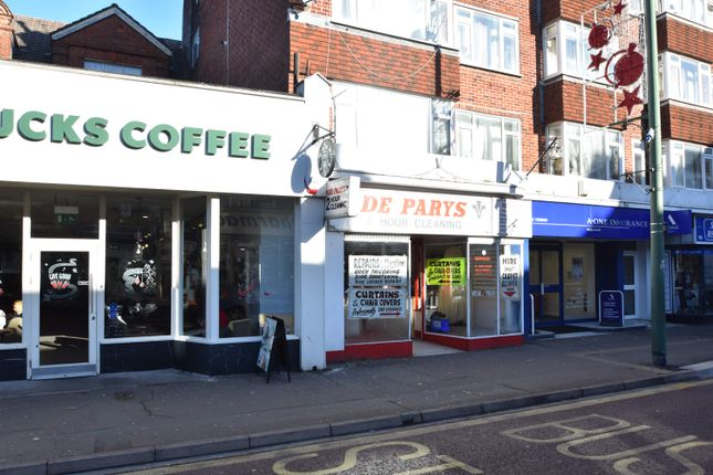 Thumbnail Retail premises to let in 96 Poole Road, Bournemouth