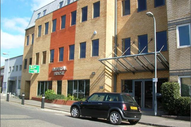 Kings Park Road Southampton So15 Office To Let 42513621