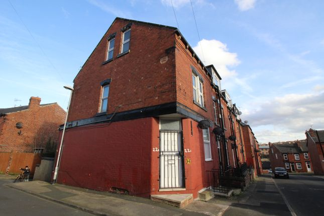 Thumbnail Flat for sale in Aviary Road, Armley, Leeds