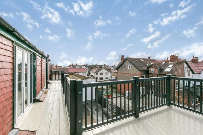 Thumbnail Maisonette for sale in Banks Road, West Kirby, Wirral, Merseyside
