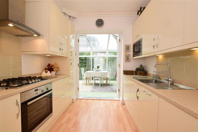 Thumbnail Detached house for sale in Weald Road, Brentwood, Essex