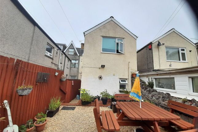 Thumbnail Detached house to rent in New Road, Porthcawl