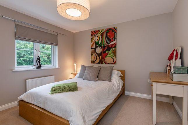 Bedroom 2 of 32 The Beeches, Tweedbank, Galashiels TD1