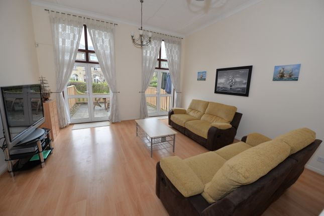 Thumbnail Town house to rent in Andes Close, Southampton