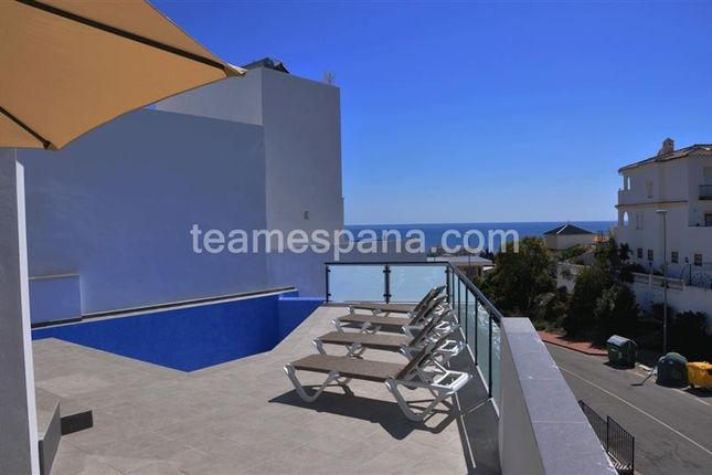 Thumbnail Property for sale in Torrox, Mlaga, Spain