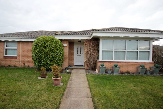 Thumbnail Detached bungalow for sale in Cairnhill Walk, Newtonhill, Stonehaven, Aberdeenshire