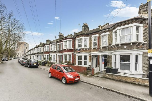 Thumbnail Terraced house for sale in Childeric Road, London