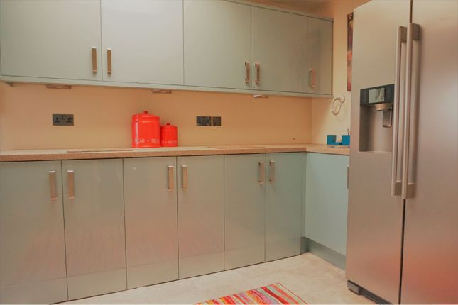 Utility Room of Lodgewood Lane, St. Georges, Telford TF2