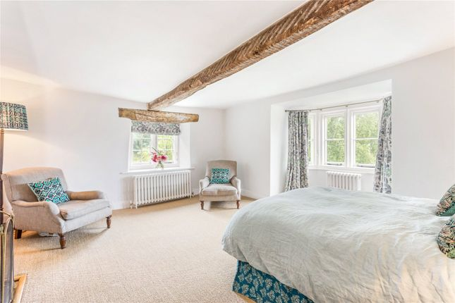 Bedroom of Greenhouse Lane, Painswick, Stroud, Gloucestershire GL6