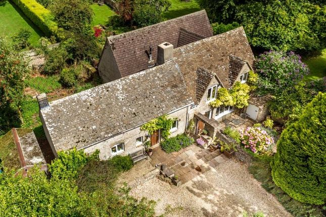 4 bed detached house for sale in Elkstone, Cheltenham, Gloucestershire