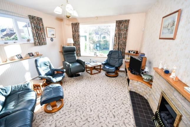Living Room of Church Street, Scothern, Lincoln LN2