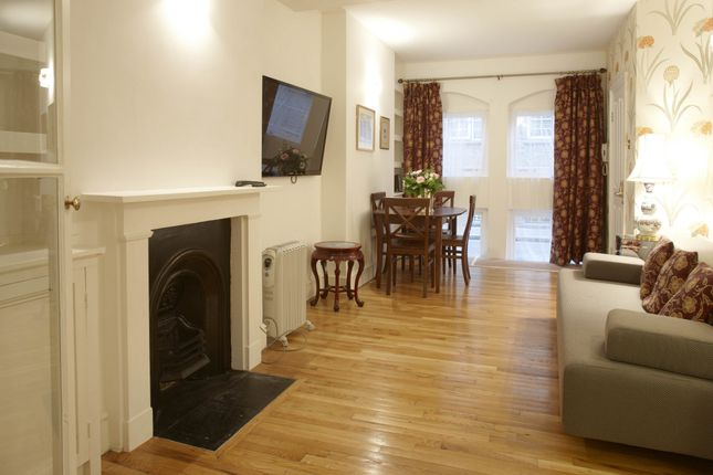 Thumbnail Maisonette to rent in Chadwick Street, Westminster, London