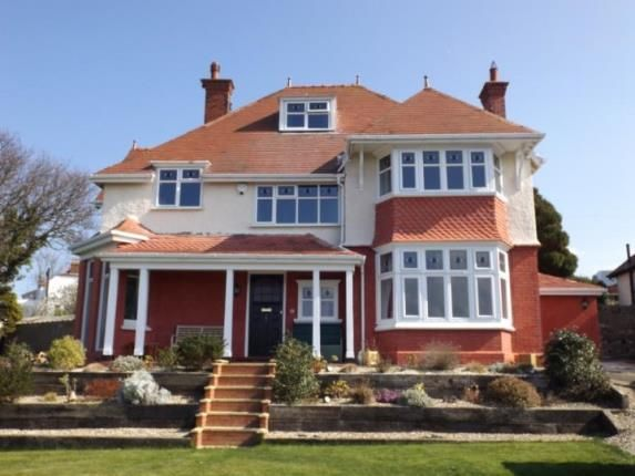 Thumbnail Detached house for sale in Peulwys Lane, Old Colwyn, Colwyn Bay, Conwy