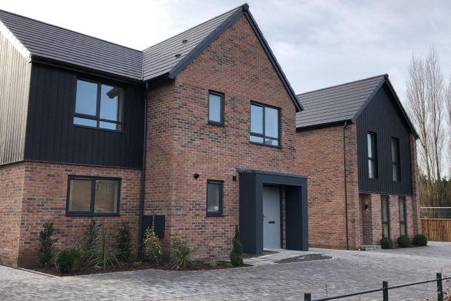 Thumbnail Detached house for sale in 'the Byre', Plot 2, Jacksmere Lane, Scarisbrick L40, 9Rs