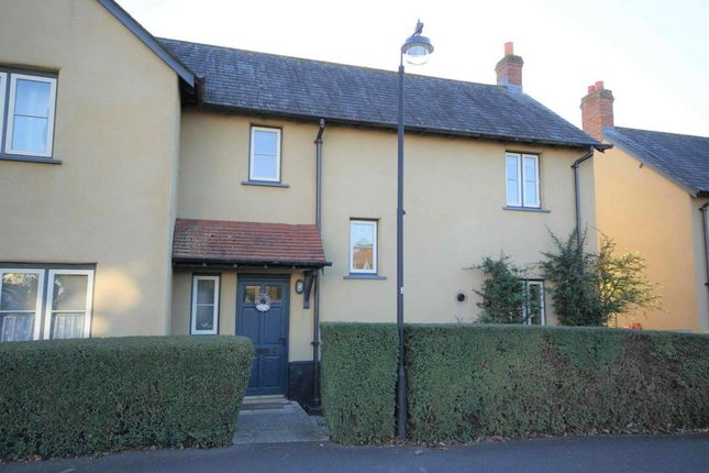 Thumbnail Property to rent in Hele Road, Bradninch, Exeter