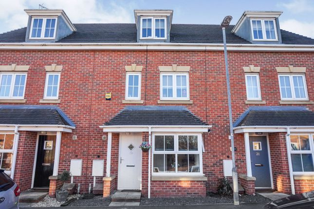 Front View of Samian Close, Gateford S81