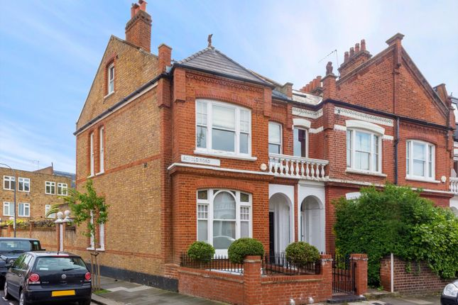 Thumbnail Semi-detached house for sale in Acfold Road, Fulham