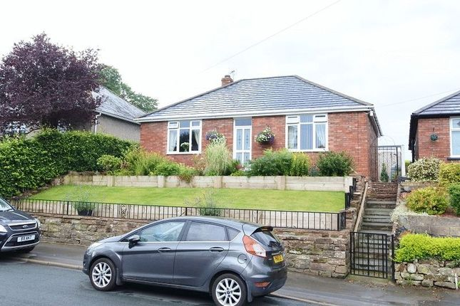 Thumbnail Detached bungalow for sale in Durdar Road, Blackwell, Carlisle