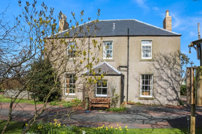 Thumbnail Farmhouse for sale in Coldingham, Eyemouth