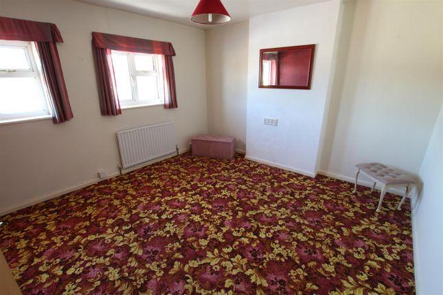 Bedroom Two of Short Street, Stapenhill, Burton-On-Trent DE15
