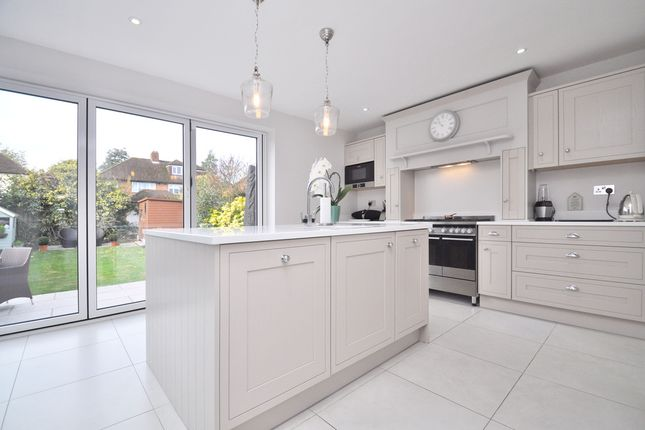 Thumbnail Semi-detached house for sale in Dartmouth Road, Hayes, Kent.