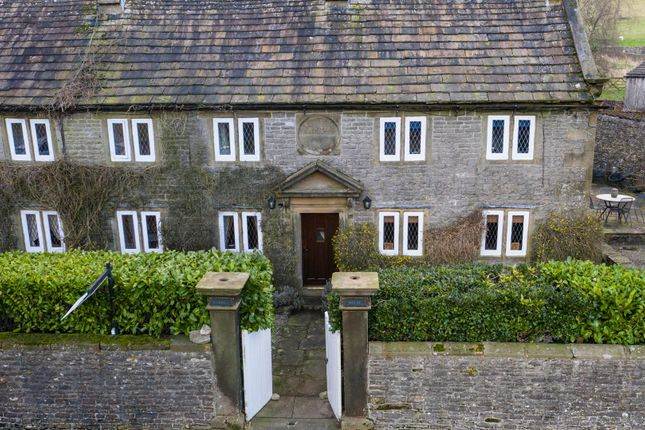 Thumbnail Detached house for sale in Litton, Buxton, Derbyshire