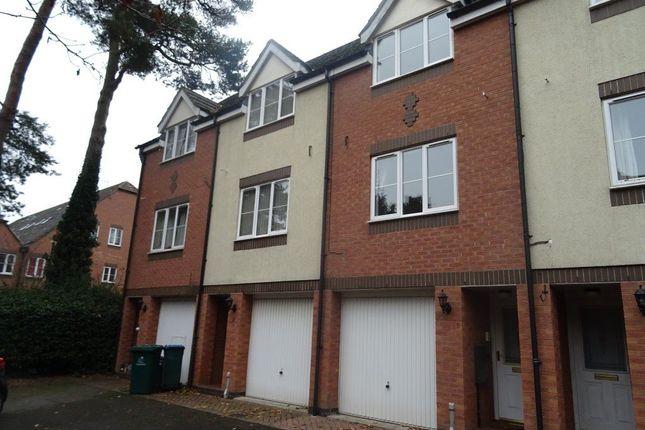 Thumbnail Property to rent in Bartholomew Court, Whitley