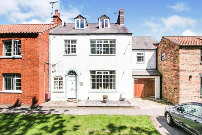 Thumbnail Property for sale in Nethergate, Nafferton, Driffield