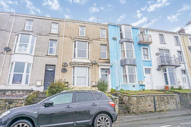 Flat for sale in Bryn Road, Swansea