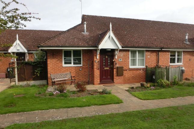 Thumbnail Semi-detached bungalow for sale in Silver Street, Wythall, Birmingham