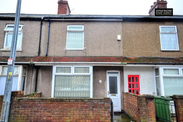 Picture No. 01 of Gilbey Road, Grimsby DN31