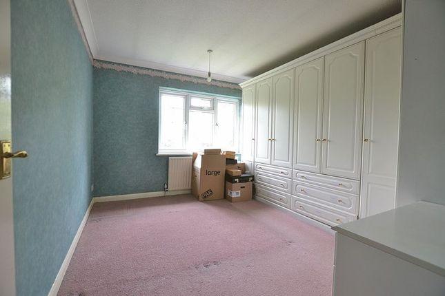 Master Bedroom of St. Michaels Close, Bickley, Bromley BR1