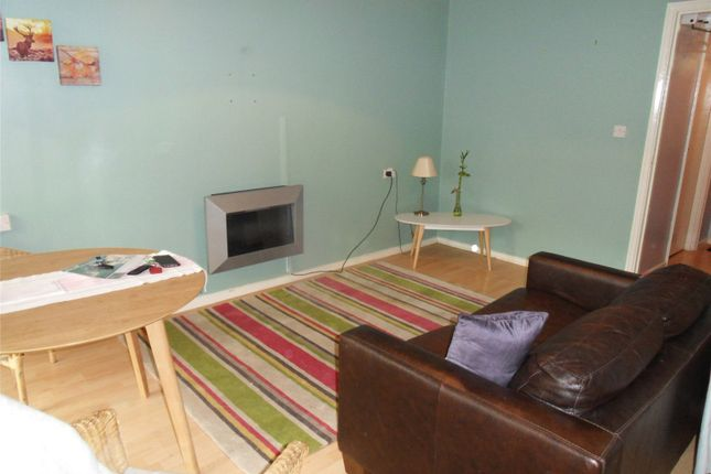 Studio to rent in Corelli Road, Blackheath, London