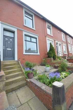 2 bed terraced house to rent in Dill Hall Lane, Church, Accrington BB5