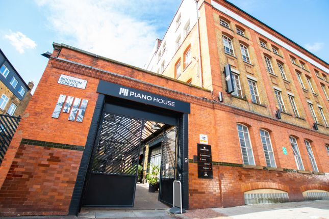 Thumbnail Office to let in Piano House, 9 Brighton Terrace, London