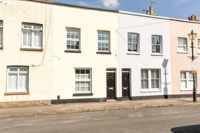 Thumbnail Terraced house to rent in Albert Street, Windsor, Berkshire