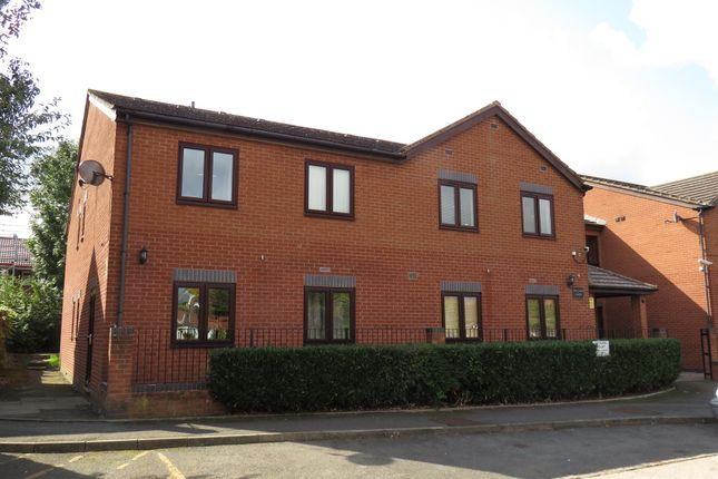 Thumbnail Flat for sale in Bastyan Avenue, Lower Quinton, Stratford-Upon-Avon