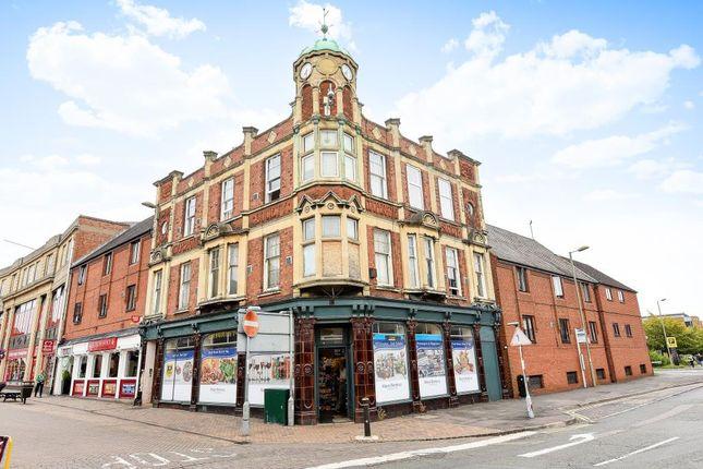 Thumbnail Flat to rent in 17 Broad Street, Banbury