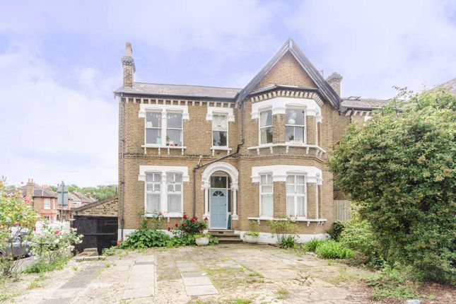 Thumbnail Maisonette to rent in Palace Road, Tulse Hill