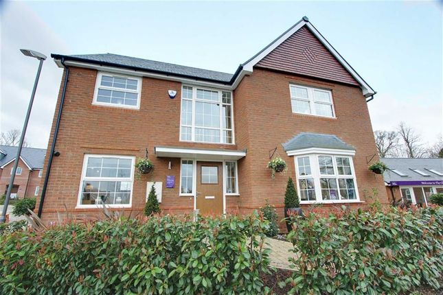 Thumbnail Detached house for sale in Stablebridge Road, Aston Clinton, Aylesbury