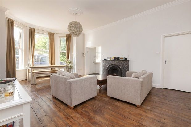 Thumbnail Flat for sale in Sylvan Hill, London