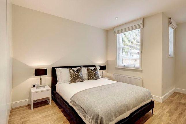 Bedroom 1 of Hamlet Gardens, Ravenscourt Park, Hammersmith W6