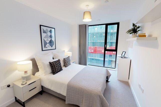 Bedroom_Medium of Forrester Way, London E15