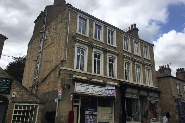 Thumbnail Flat to rent in High Street, Boston Spa, Wetherby