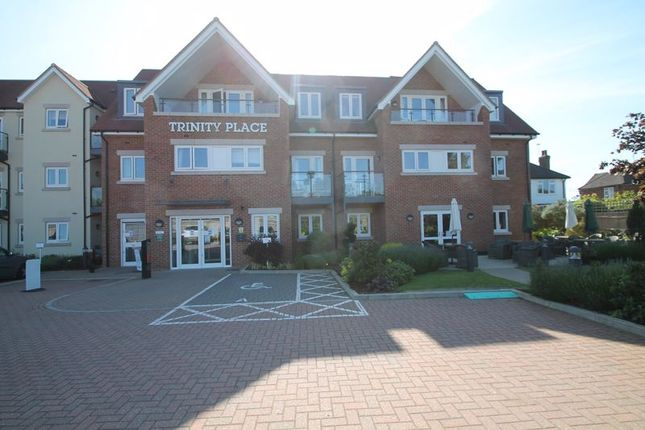Thumbnail Property to rent in Trinity, Beaumont Way, Hazlemere, High Wycombe