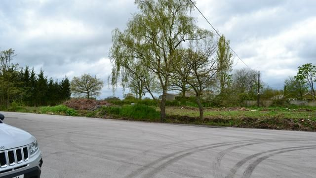 Building Land For Sale Staffordshire