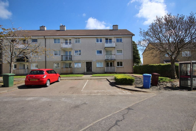 Thumbnail Flat to rent in Lindores Drive, Westmains, East Kilbride - Available Now