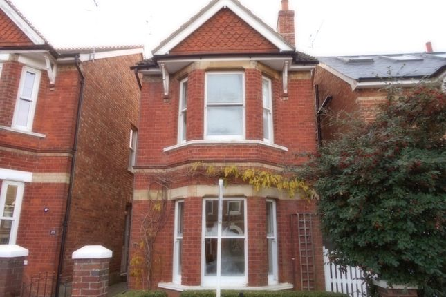 Thumbnail Detached house to rent in Prospect Road, Southborough, Tunbridge Wells. Kent